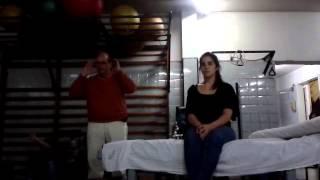 TKII 16 09 2014 Tracción Cervical