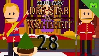 SOUTH PARK # 28 - Heilige Eier «»  Let