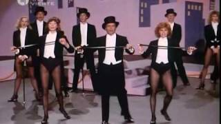 Hart to Hart: Are you ready to swing