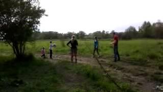 Активный отдых на природе(, 2014-05-18T06:16:57.000Z)