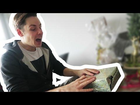 Rewis Geburtstags-Überraschung [Daily Vlog]