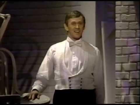 """Pretty Women"" - Sweeney Todd (Original Broadway Production, 1979)"