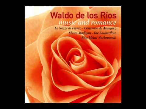 Waldo De Los Ríos  Music And Romance