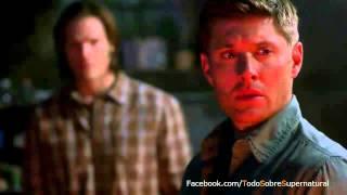 "Supernatural 8x03 Sub Español ""Heartache"" PROMO 2 CHCH HD"