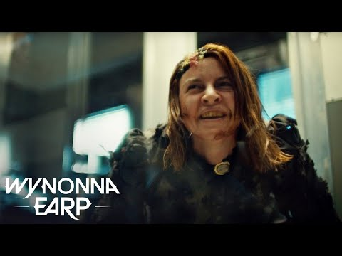 WYNONNA EARP | Season 2, Episode 11: Sneak Peek | SYFY