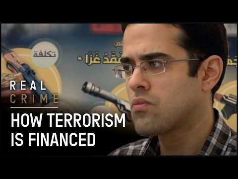 The Business Of Terrorism | Follow The Money (Full Documentary) | Real Crime