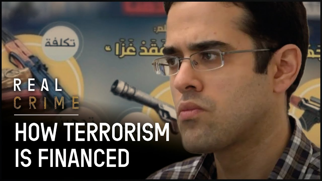 The Business with Terrorism
