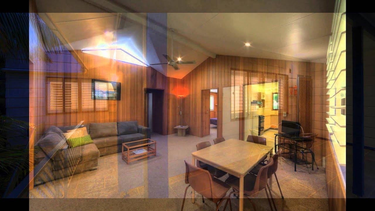 Somerset Apartments - Lord Howe Island presented by Peter Bellingham ...