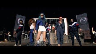 Смотреть клип Sweet California - Cadillac