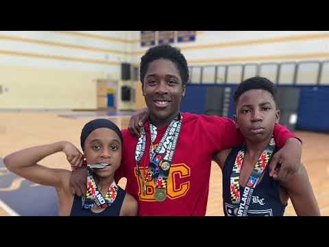 2018-2019 Baltimore Collegiate School for Boys Wrestling (BTS) Student Athlete Interviews