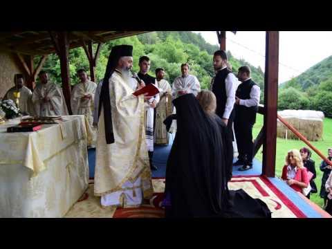 Tunderea In Monahism A Parintelui Matei, Manastirea Baisoara