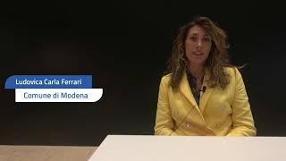 Abbiamo bisogno di un futuro certo - Intervista a Ludovica Carla Ferrari