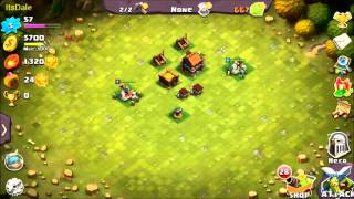 Clash of Lords 2 Gameplay