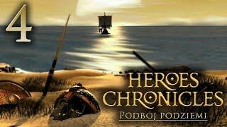 ŁAŃCUCH ZADAŃ [#4] Heroes Chronicles: Podbój Podziemi