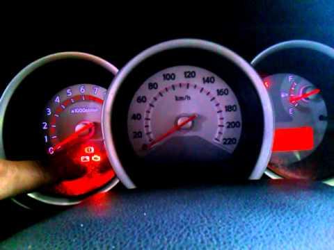Falla De Inmovilizador En Nissan Tiida