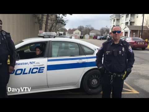 Rochester, NY Cops Do a Good Job at Embarrassing Themselves