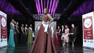 The Next Miss Universe Malaysia 2015 EP 5 (3/4)