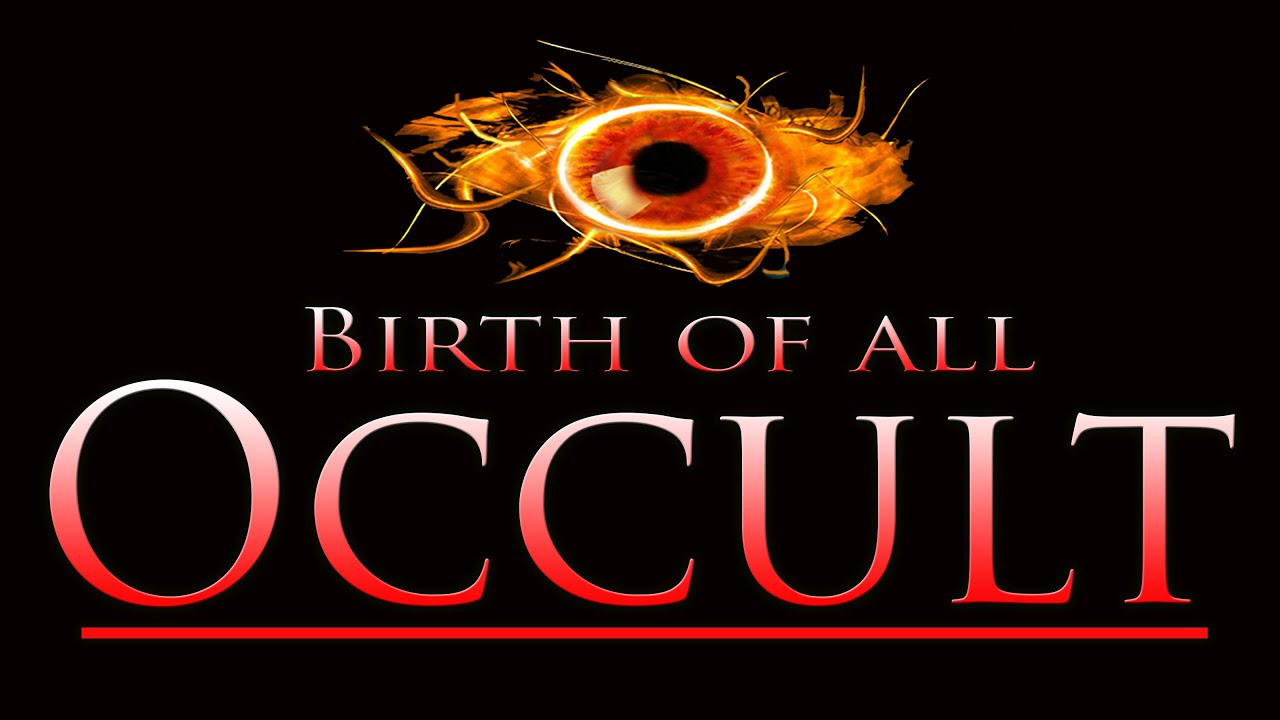 Occult: Birth of ALL Occult. The TRUTH behind the Tower of Babel, Nimrod, Abraham and Israel.