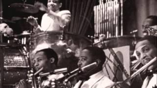 Swing: The Velocity of Celebration (1937 - 1939)
