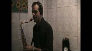 How Deep is Your Love - Tenor Sax Solo by Nelson Bandeira