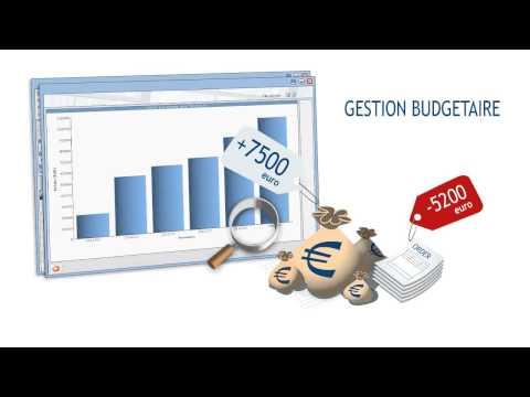 EASI Financials, logiciel de comptabilité et de gestion des achats