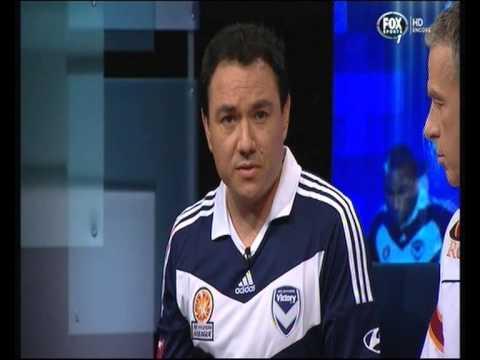 Santo Sam & Ed - Total Football - Episode 2 (2013)