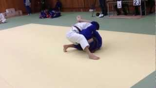 DUMAU関西2013~後藤貴史 vs Mutuura Kazufumi