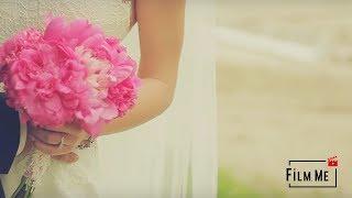 Самая красивая невеста.Свадебный фильм