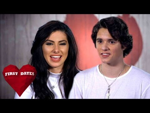 Brad From THE VAMPS Talks The Difficulty Of Dating In Public | Celebrity First Dates from YouTube · Duration:  2 minutes 34 seconds