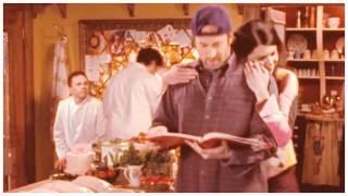 Gilmore Girls (Luke & Lorelai) - Honey Honey