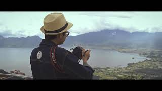 Cinematic Video - Travel Bukittinggi