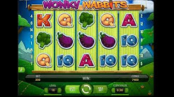 Wonky Wabbits Slot Game Online - Play Best Online Slots Games with 350% Signup Bonus
