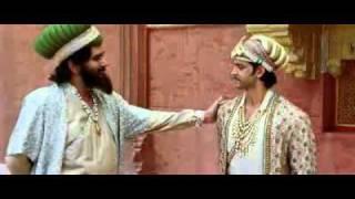 Jodhaa Akbar -  Kehne Ko Jashn-E-Bahara Hai (2008)