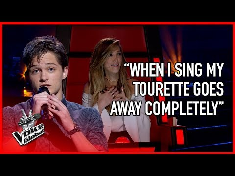 Dating a guy with tourettes sings