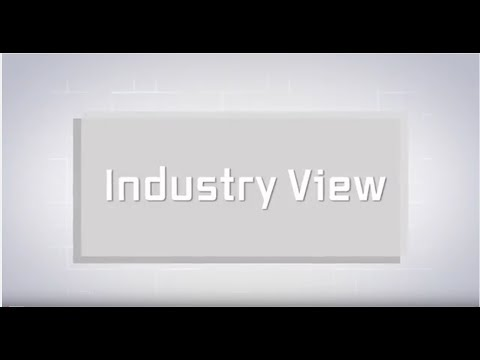 CYB002X COURSE 2 INDUSTRY VIEW Bill Boni