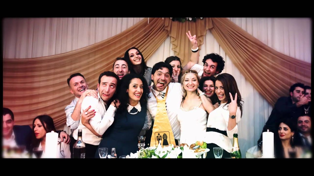 Смотреть друг невесту прям на свадьбе — img 5