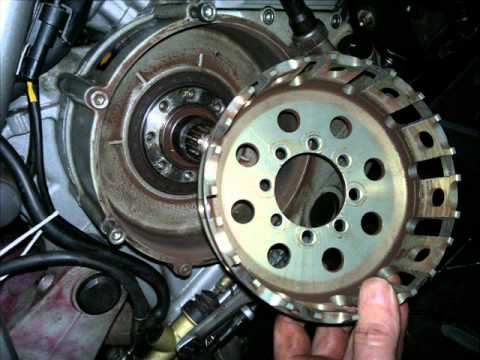 ducati dry clutch removal 60 sec how to wmv ducati dry clutch removal 60 sec how to wmv