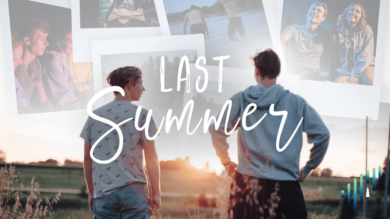 LAST SUMMER | First Look