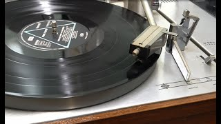 Pink Floyd - Dark Side of the Moon Side 1 (Vinyl)