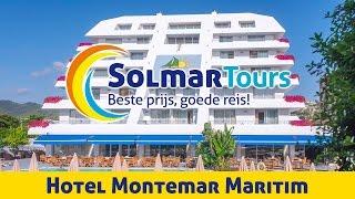 Hotel Montemar Maritim - Malgrat de Mar