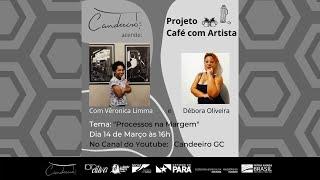 Café com Artista