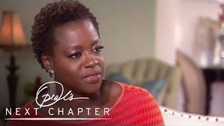 First Look: Why Viola Davis Says Black Actresses Are in Crisis Mode | Oprah's Next Chapter | OW
