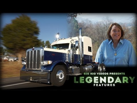 Ingrid Brown / Rollin' B LLC. - Legendary Feature