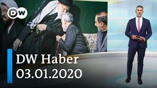 DW Haber: Libya Ulusal Ordusu'ndan Türk askerine karşı 'seferberlik' çağrısı (03.01.2