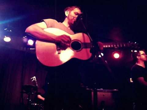 John K. Samson & The Provincial Band - Letter In Icelandic From The Ninette San (LIVE)