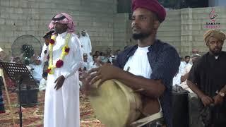 يحيى فرج - سيد عمري   زواج موسى جمعان