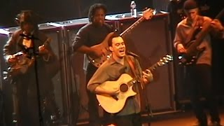 Dave Matthews Band - #41 w/ The Flecktones - 4/20/02 - Ottawa - [32min Version] - [Upgrade]