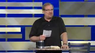 How To Keep From Stressing Out with Rick Warren