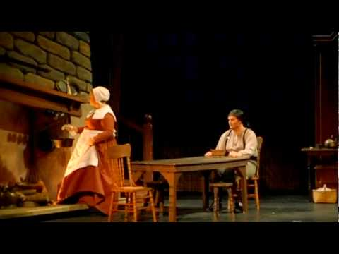 the ethical transformation of john proctor in the crucible a play by arthur miller Hannah rogers ­ 10/26/15 character analysis of john proctor arthur miller's the crucible has a  all dear john wayne text analysis.