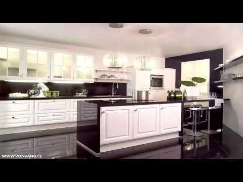 Muebles de cocina: ideas de diseños muebles de cocina   youtube